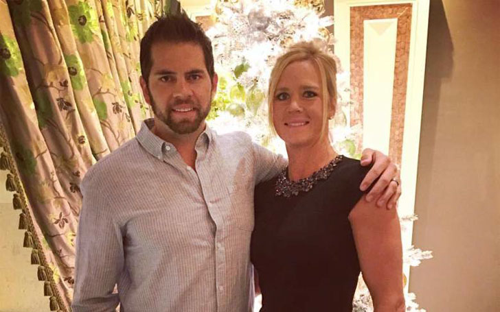Holly Holm Is Happily Married To Husband Jeff Kirkpatrick: Do Not Have Any Children: Focused On Their career