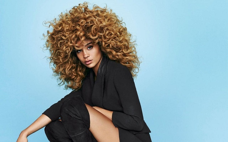 Lion Babe Singer Jillian Hervey, is she Dating someone? Details of her Past and Current Relationship
