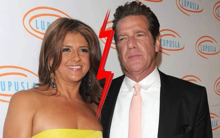 Know all about late singer Glenn Frey's ex-wife Janie Beggs
