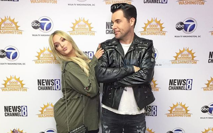 Lacey Schwimmer is keeping her Personal life and Affairs a big secret; Find out her Relationship Status