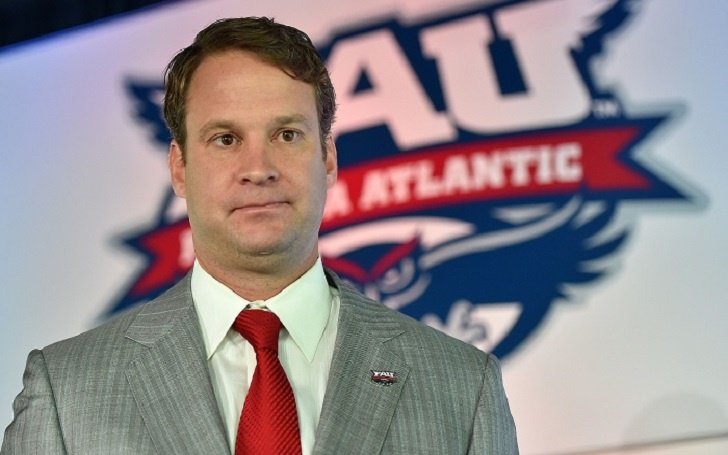 Lane Kiffin; Is He Dating someone After Divorcing Wife Layla Kiffin, Know About His Affairs And Relationships
