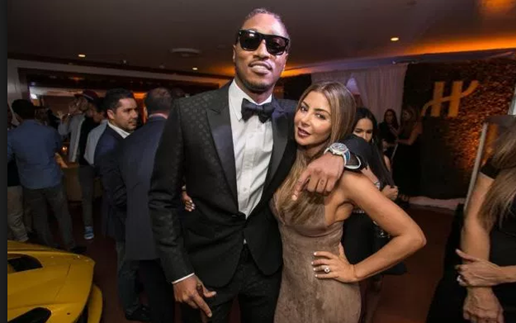 Divorce Alert!!! Larsa Younan and Scottie Pippen are moving forward but still is in a friendly relationship. Is the former couple already dating someone?