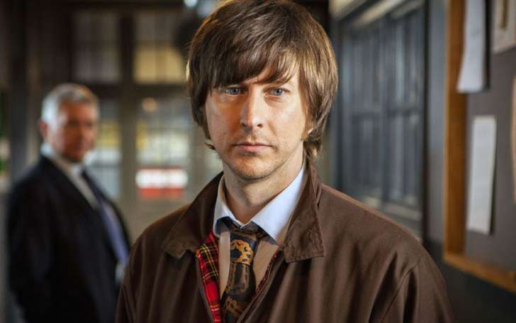 Lee Ingleby is Married to his Wife for a long time; Do the couple share any Children?