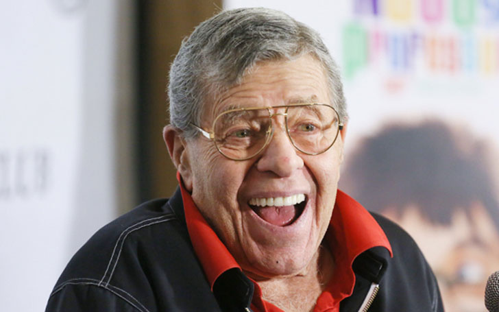 Legendary Comedian Jerry Lewis dead at 91; He was survived by his Wife and Daughter