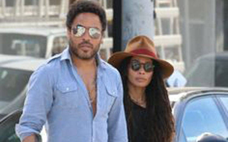 Lenny Kravitz divorced his ex-wife Lisa Bonet in 1993. Find out about his new girlfriend here