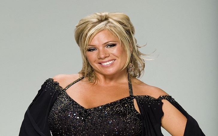 Letitia Dean; Is she planning to get Married after Divorcing first Husband? See her Affairs and Relationships