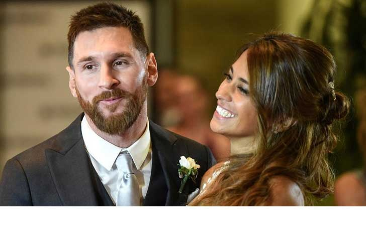 Lionel Messi Married his Longtime Girlfriend and Mother of his Two Children: Know about their Wedding and Guest Lists