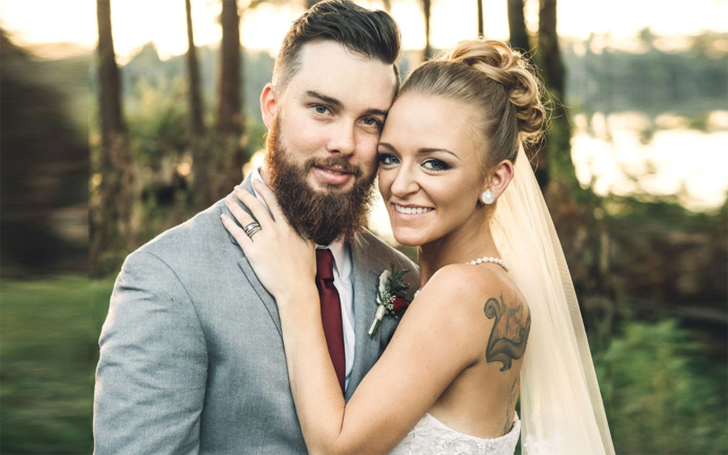 Teen Mom OG stars Maci Bookout and Taylor McKinney are working things out on their Marriage: Details here!!