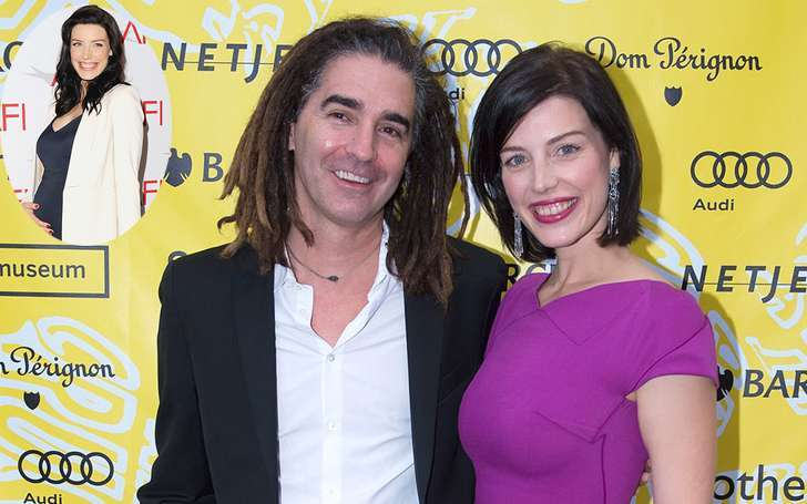 Mad Men star Jessica Paré is living a happy life with boyfriend John Kastner and son Blues Anthony Paré Kastner