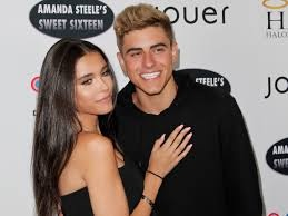 Madison Beer responds to the video shared by Jack Johnson about her Relationship with former Boyfriend Jack Gilinsky