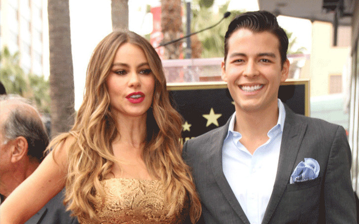 Manolo Gonzalez-Ripoll Vergara; Son of Actress Sofia Vergara is Starting His Modeling Career: Also Know about His Girlfriend, Dating History, and Relationships with His Parents