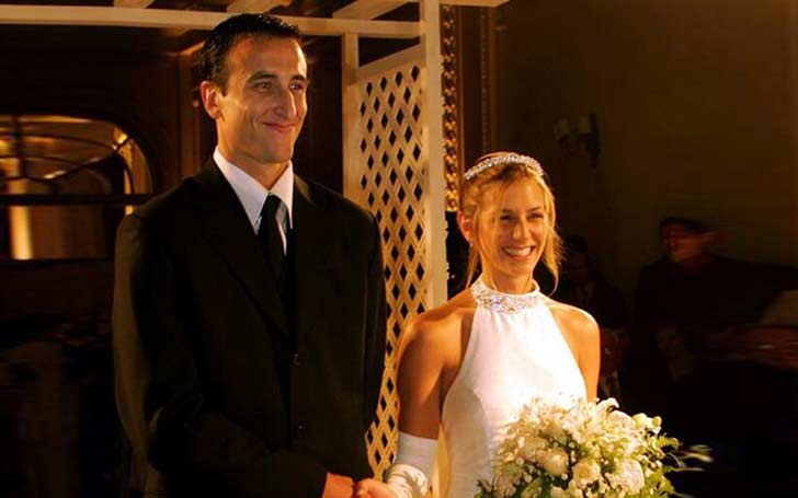 Manu Ginobili Married to Marianela Orono and Living with their Children; Married In 2004 The San Antonio Spurs Player Regards His Wife As  His Pillar