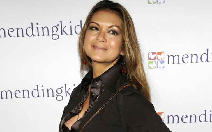 Many Men Came In Nia Peeples' Life As Her Spouse; Know About Her Relationship And Children