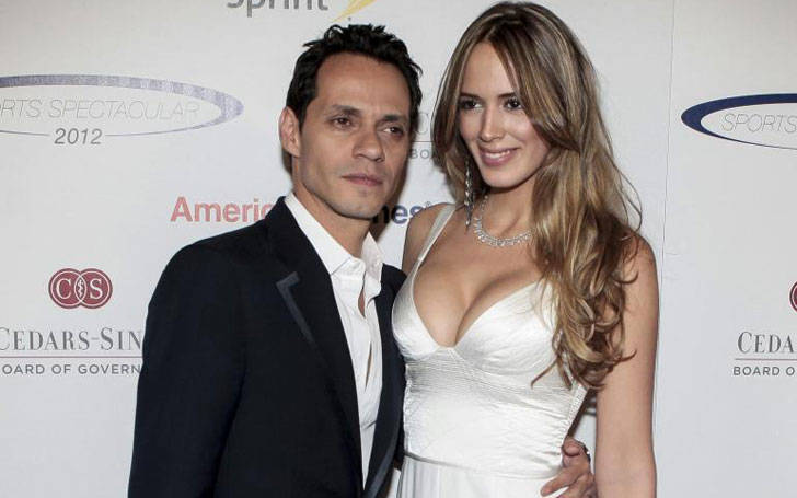 Marc Anthony divorced his third wife Shannon De Lima in November 2016. Find out the reason here