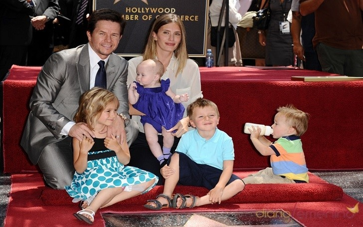 Mark Wahlberg's Married life with Wife Rhea Durham; Know about his Past Affairs, Family life and Children