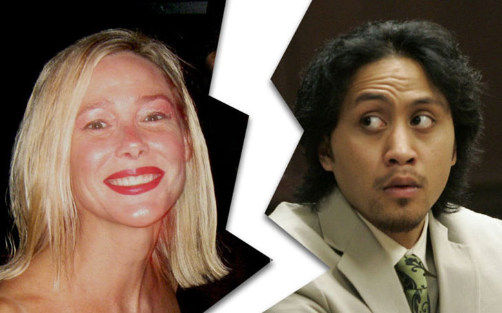 The Former 'Student Teacher' Couple-Mary Kay Letourneau and Vili Fualaau Filing for Divorce After Marrying In 2005