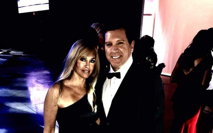 Meet Adrienne Bolling, Wife of Fox News' Reporter Eric Bolling: Happily Married Couple: Blessed with a Son