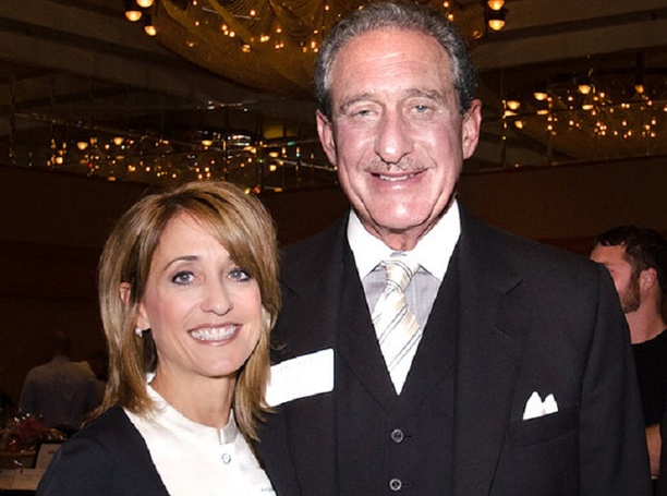 Meet Angela Macuga; Wife of Arthur Blank, see her Married life, Children, and Career