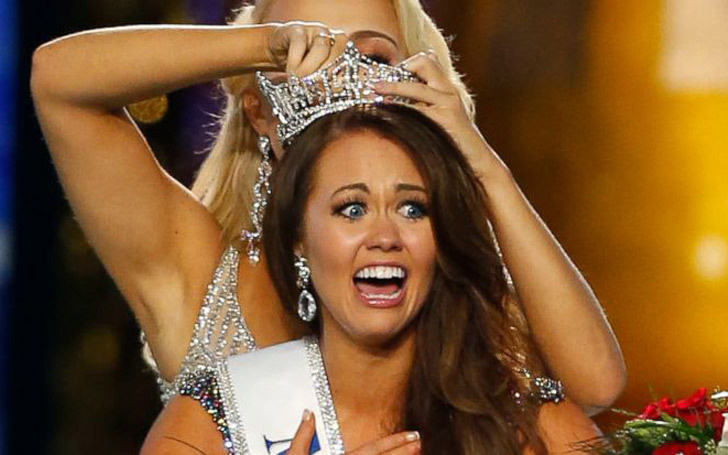Meet New Miss America Cara Mund; learn about her Dating life and Relationships