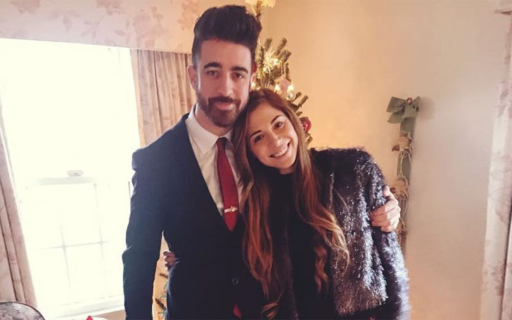Meet Paul Costabile; the longtime Boyfriend and now the future Husband of the singer Christina Perri: Know about his Career and Personal Affairs