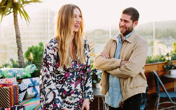Meet Tim Rosenman; husband of the American TV personality Whitney Port. The Couple is soon welcoming their first child together. Know all the details here.