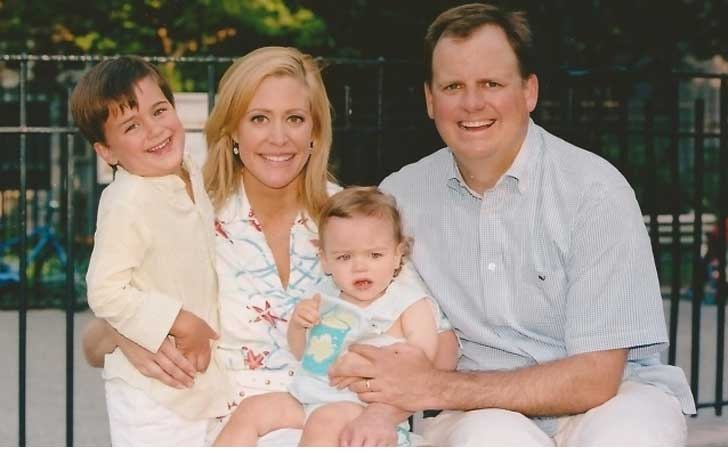 Meet Wray Thorn, husband of Fox News' Melissa Francis. Know about his Married life and Career