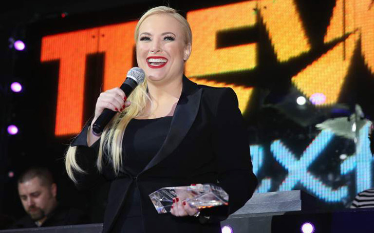 Meghan McCain: American Columnist is still not Married: Is she Dating? Also see her Career and Net worth