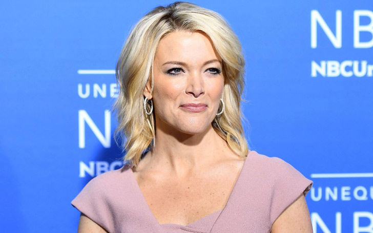 Megyn Kelly is ready for the new morning show 'Megyn Kelly Today' in NBC after leaving Fox News
