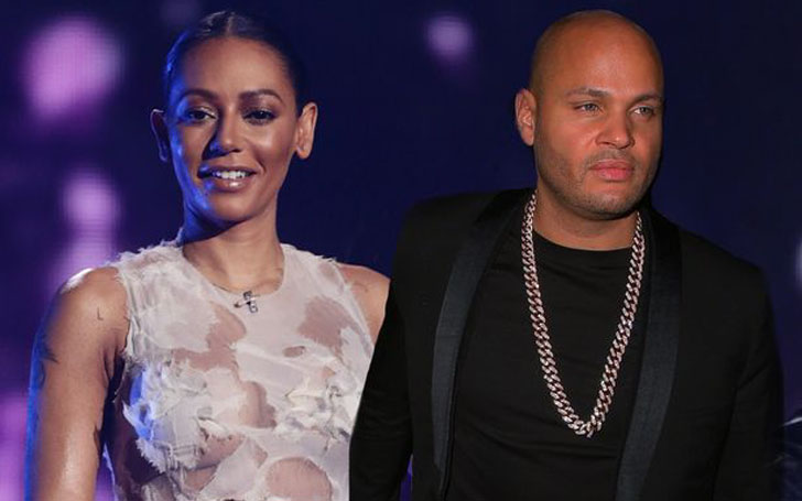 Mel B recently offered a multi-million asset to settle a divorce with husband Stephen Belafonte: Was physically abused for 10 years