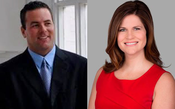 News 4 Weekends' Meteorologist Kristen Cornett married Steve Knapp in 2012. Is the couple happy together? Find out here