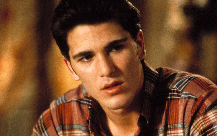 Actor Michael Schoeffling; disappeared from the spotlight: See his Married life with Wife Valerie C. Robinson, Children, and family