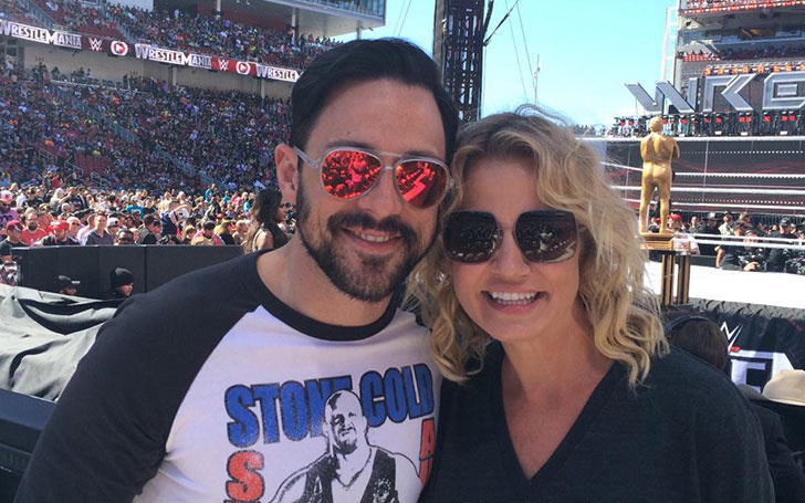 Michelle beadle dating steve kazee