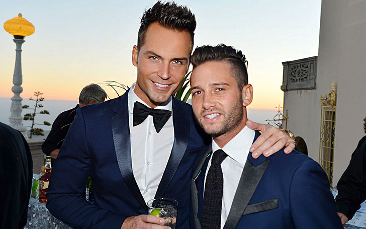 Million Dollar Listing's Josh Flagg Married to his Boyfriend Bobby Boyd; See all the details here