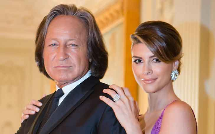 Mohamed Hadid's Wife Shiva Safai, Was Previously Married To Someone Else?