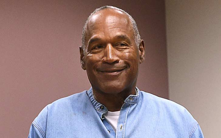 Multi Personality O. J. Simpson Married Twice, Has Five Children; The Retired NFL PLayer Was Charged With Double Count Of Murder; Details here