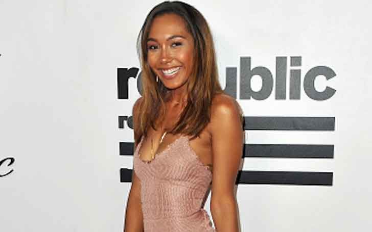 My Wife And Kids Star Parker McKenna Posey Adorable Relationship With Boyfriend; Who Is Her Boyfriend?