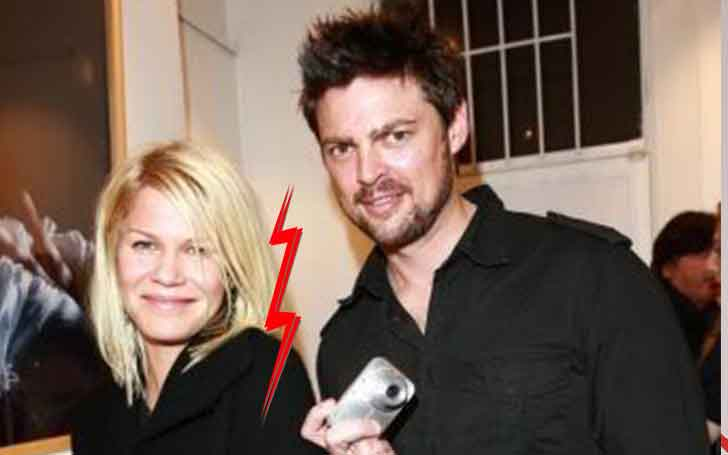 Natalie Wihongi's Life After Separating From Husband Of Ten Years Karl Urban-Is She Dating Someone?