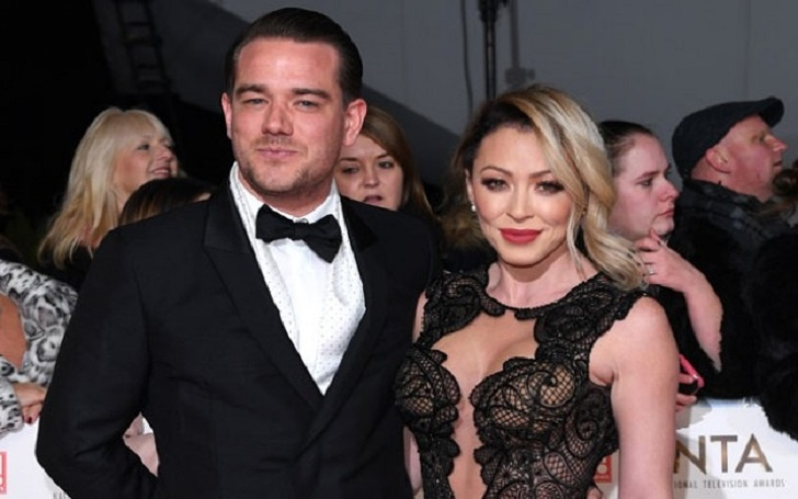 Natasha Hamilton All set To Marry In Ibiza With Her Fiance. Find out the details here