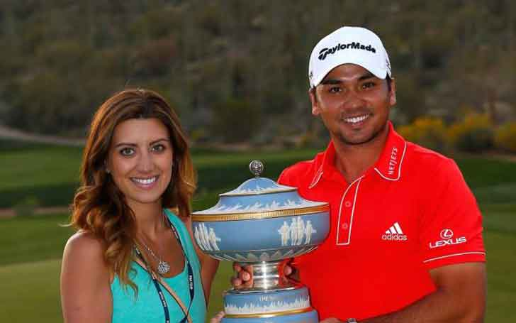PGA Tour Member, American Golfer Jason Day Wife Ellie Harvey; Has A Son and A Daughter