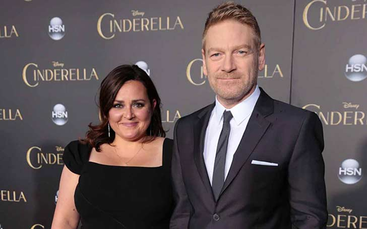 Popular For His Movies Irish Actor Kenneth Branagh Married Twice And Multiple Affairs: Now Enjoying Life With Wife Lindsay Brunnock; Extra-Marital Affairs Rocked His Personal Life