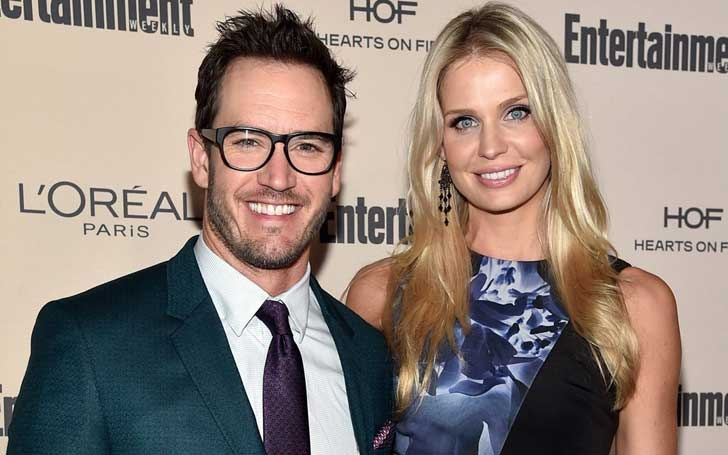 Precious Cargo star, Mark-Paul Gosselaar learn about his Married life and Children
