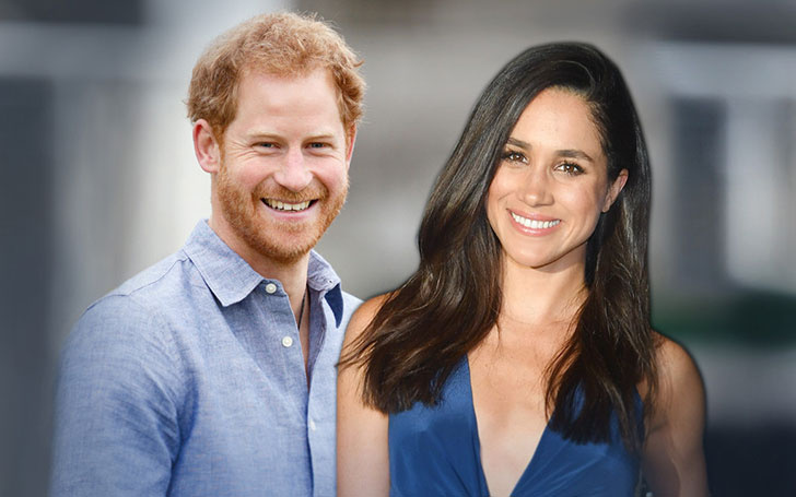 Prince Harry and girlfriend, Meghan Markle is currently living in Toronto. Rumored to be engaged