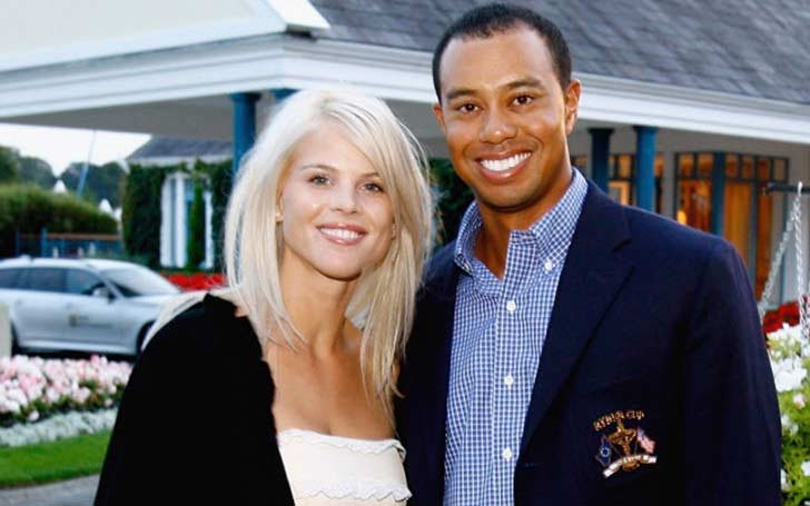 Who did tiger woods cheat on his wife with