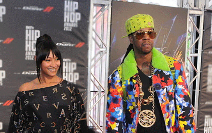 who is 2 chainz dating 2013