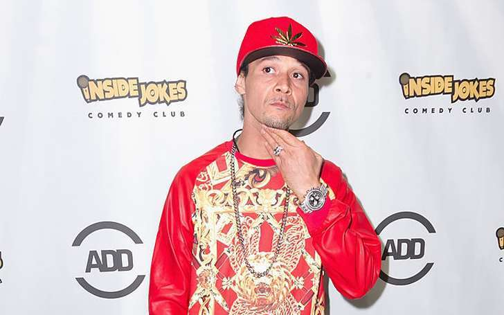 Rapper Bizzy Bone Is Engaged To Jessica Cassidy; Know About His Personal Life And Affairs