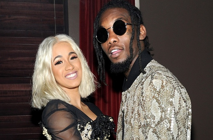 Rapper Offset Caught Up in Cheating Rumors After Girlfriend Cardi B Confirmed Their Relationship Going Strong! See the Full Details Here