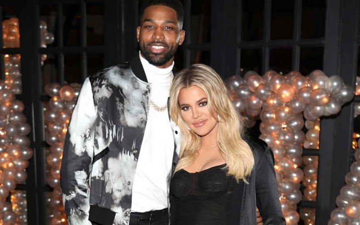 Reality star Khloé Kardashian Became Mother for the First Time; A Baby Girl in the House of Khloe and her Partner Tristan Thompson