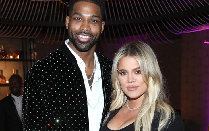 Newly Mom Khloe Kardashian Names Her Daughter And What A Name it is!