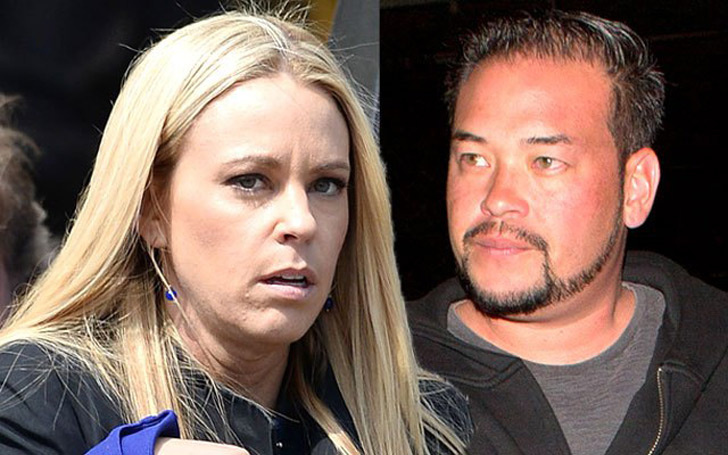 Reality TV star Jon Gosselin Is still fighting custody battle with Ex-Wife Kate Gosselin ever since the Divorce