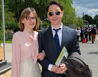 The League Of Gentlemen Star Reece Shearsmith Married To Wife since 2001; Silenced All The Rumors Of Being Gay